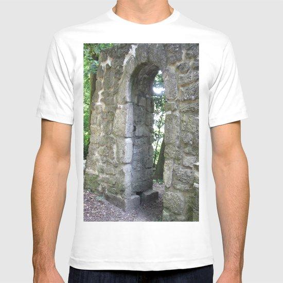 Ruins of Asseburg T-shirt