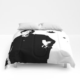 The Governor  Comforters