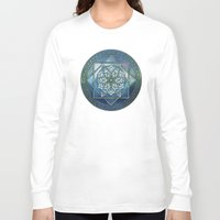 celtic Long Sleeve T-shirts featuring Celtic Dream by MSheehan
