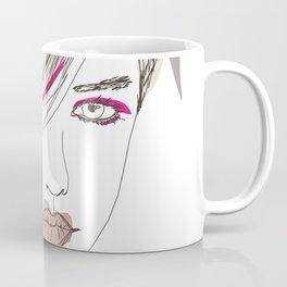 A fresh and contemporary approach Coffee Mug