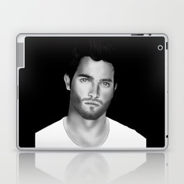 It goes on and on... Laptop & iPad Skin