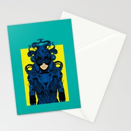 Outfit of the Day Stationery Cards