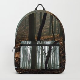 Somewhere Only We Know Backpack