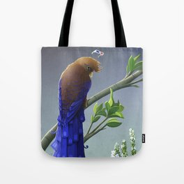 Lord of Thyme Tote Bag