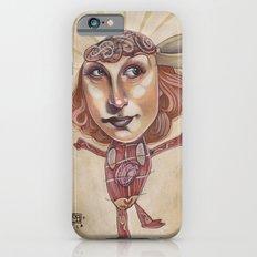 THE GOOD IDEA iPhone 6s Slim Case