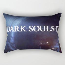 dark souls Rectangular Pillow