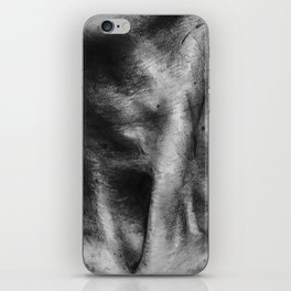Collarbone Tree Basin iPhone Skin