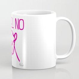 Camel No Coffee Mug