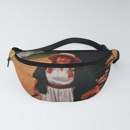 Anne of Green Gables Pulls the Carriage Fanny Pack