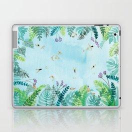Watering hole Laptop & iPad Skin