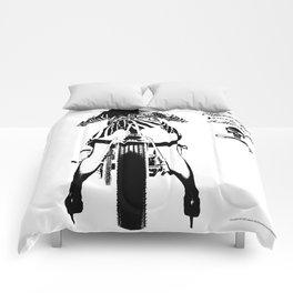 Blaxx No.5 Comforters