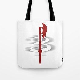 Buffy's Scythe Tote Bag