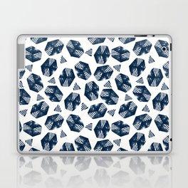 Stamps Laptop & iPad Skin