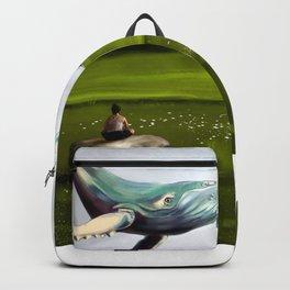 Baleine Backpack