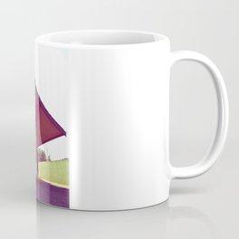 House of Donuts Coffee Mug