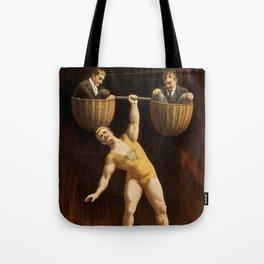 The Sandow Tote Bag