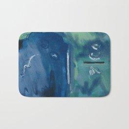 Murky Depths Bath Mat