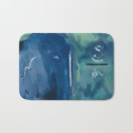 Murky Depths Bath Mat