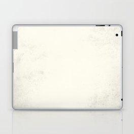 Tribal Ivory Cream Laptop & iPad Skin