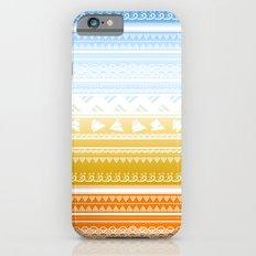 Sun Rise Slim Case iPhone 6s