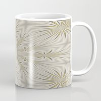 fireworks Mugs featuring Fireworks by Lena Photo Art