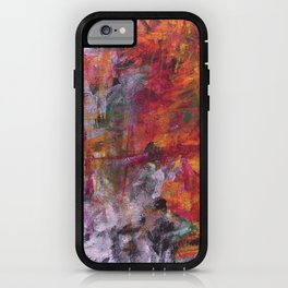 Effervescence   iPhone Case