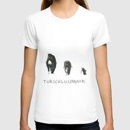 Torschlusspanik T-shirt