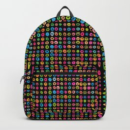 CandyDots Licorice Backpack