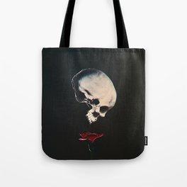 Rosenrot Tote Bag