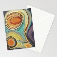 Tree Stump Series 2 - Illustration Stationery Cards