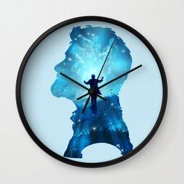 Dream  Conductor Wall Clock