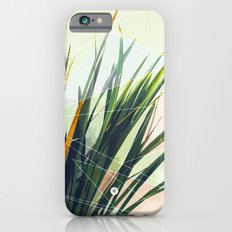 Palm and triangles Slim Case iPhone 6s