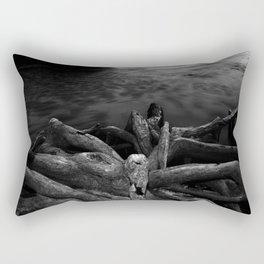 The Tick Rectangular Pillow