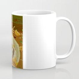 Hot and Sour Soup Coffee Mug