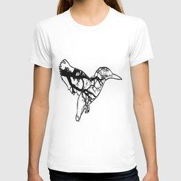 Reflect Me T-shirt