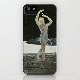 Giantess iPhone Case