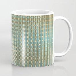 Temporal Lattice Coffee Mug