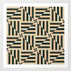 Hypnotic 04 Art Print