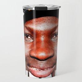 TOILET CLUB #ibra Travel Mug