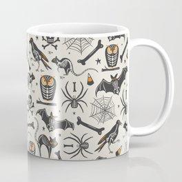 Halloween X-Ray Coffee Mug