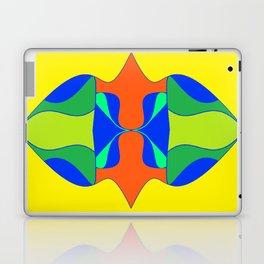 Seal of Power Laptop & iPad Skin