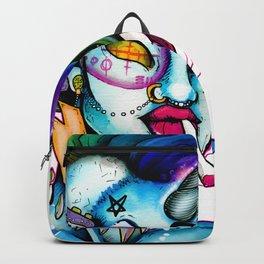 Unicorn Backpack