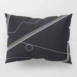 Black Magic IV Pillow Sham