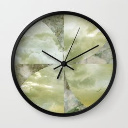 serendipity2 Wall Clock