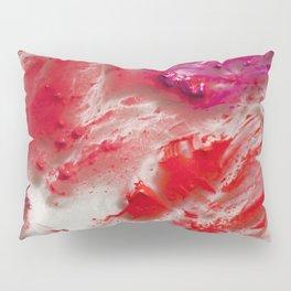 Lipstick on Glass Pillow Sham