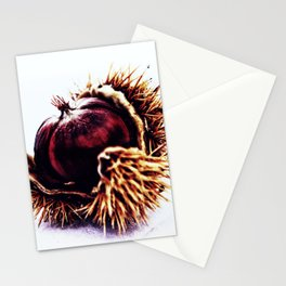 Prickly Little Bitch Stationery Cards