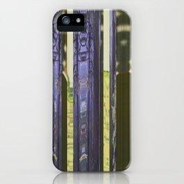 Oregon NY iPhone Case