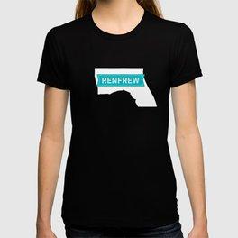 Renfrew Calgary T-shirt