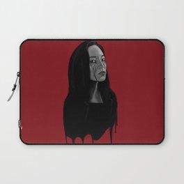 Bad Blood II Laptop Sleeve