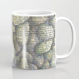 Stony River Bottom Coffee Mug